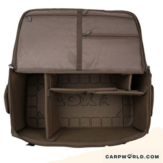 Fox Fox Explorer Rucksack/Barrow Bag Medium