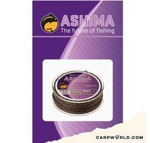 Ashima Gangster Snag Leader 40lb Chameleon