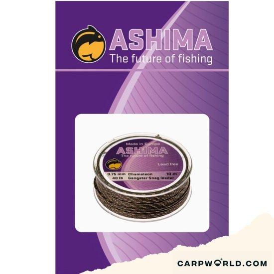 Ashima Ashima Gangster Snag Leader 40lb Chameleon
