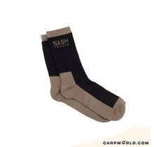 Nash Long Socks (2 pack)