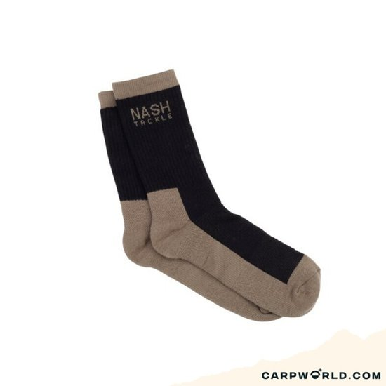 Nash Nash Long Socks (2 pack)