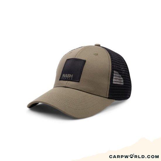 Nash Nash Trucker Cap