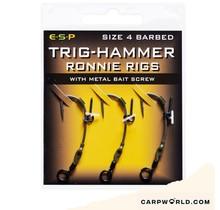 ESP Ronnie Rig Trig-Hammer