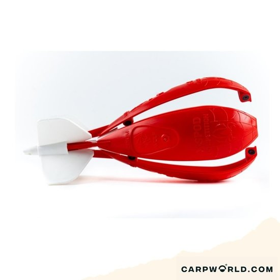 Wolf Wolf X Spod Competition  Red Medium