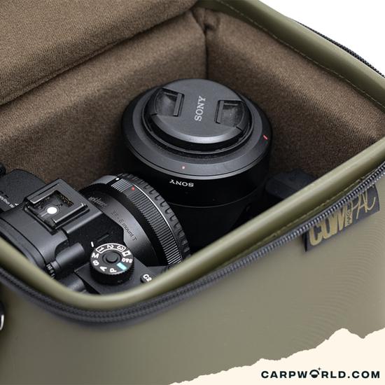 Korda Korda Compac Camera Bag