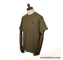 Thinking Anglers T-Shirt Olive