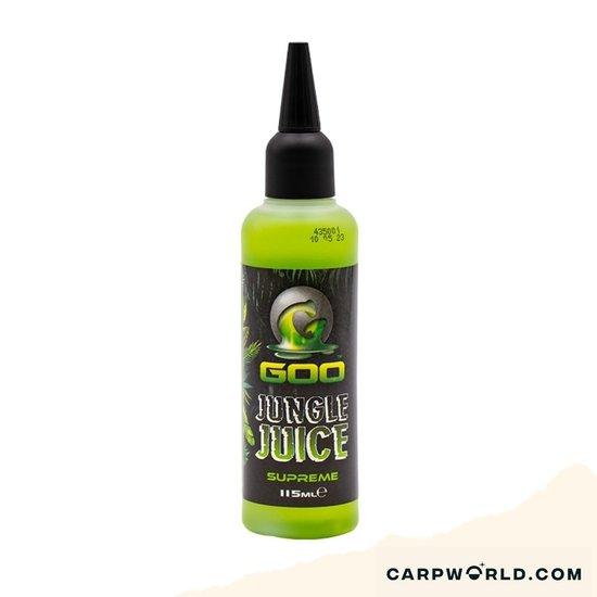 Kiana Korda Goo Jungle Juice Supreme