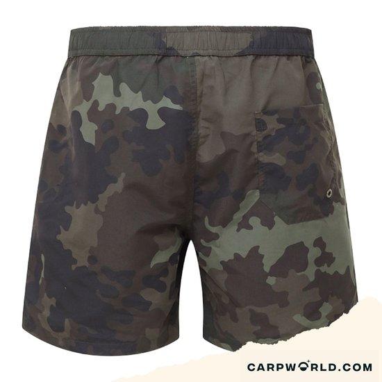 Korda Korda LE Quick Dry Shorts Kamo