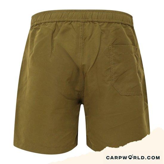Korda Korda Kore Quick Dry Shorts Olive