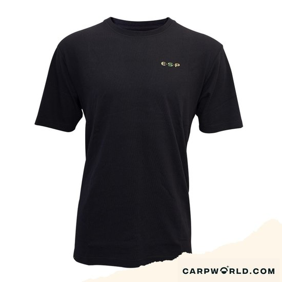 ESP Carpgear ESP Minimal T-Shirt Black