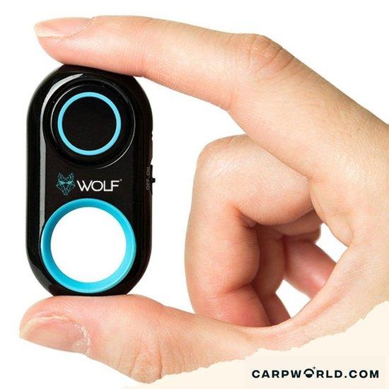 Wolf Wolf Snapz Bluetooth Remote Shutter Release