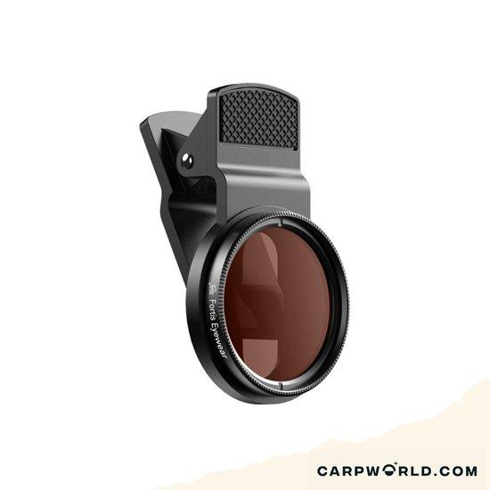 Fortis Eyewear Fortis Polarised Phone Filter