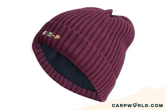 ESP Carpgear ESP Head Case Knitted - Maroon