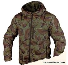 Grade Camou Jacket