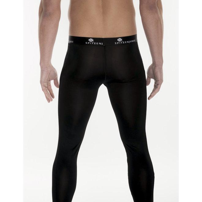 Spitzenjunge Veneto black lingerie