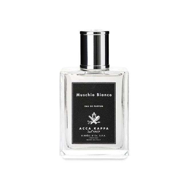 Acca Kappa muschio bianco eau de parfum