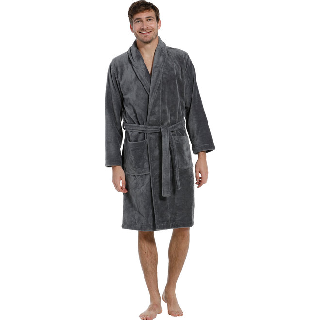 Pastunette robe grey