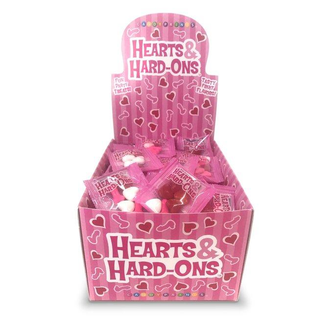 Hearts&hard-ons
