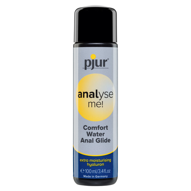 Pjur Analyse Me Relaxing 100ml