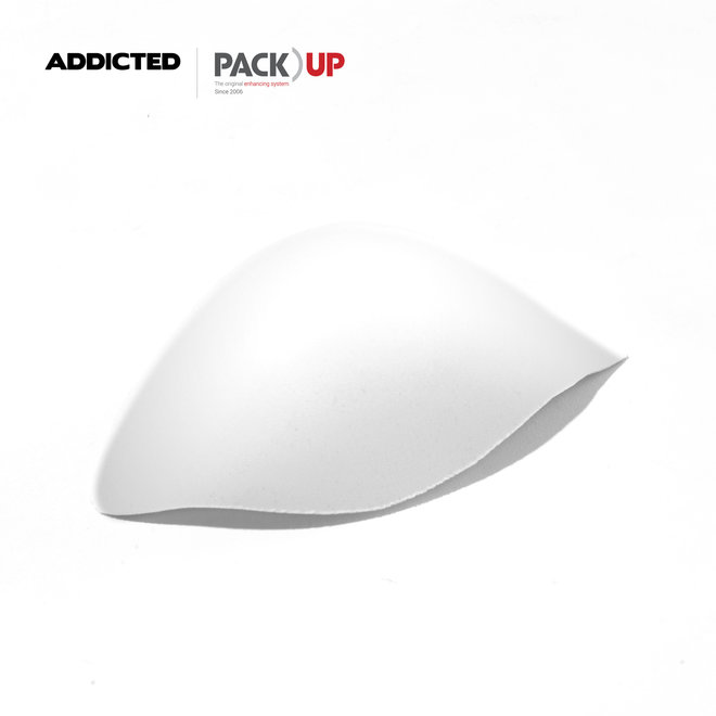 AD pack up white