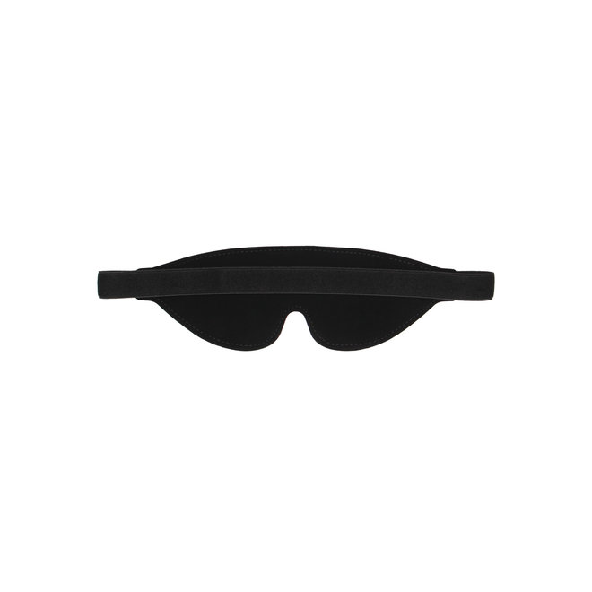 Blindfolds black