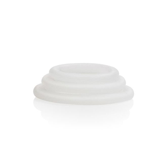 Calexotics support rings