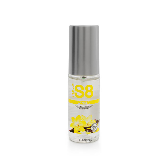 S8 flavour lubes