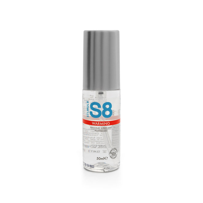 S8 warming lube