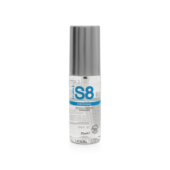 S8 original lube