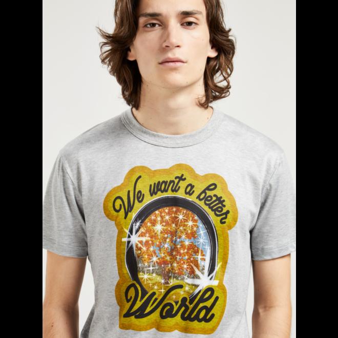 VRC t-shirt gravel me
