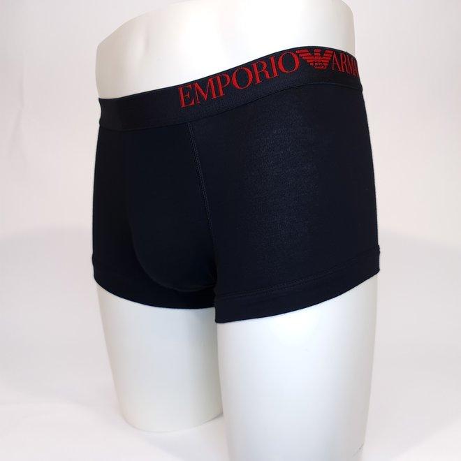 Emporio Armani basic logo boxers