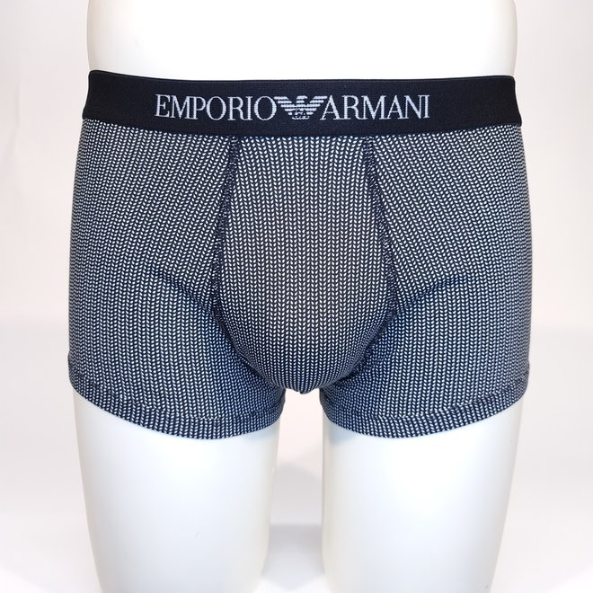 Emporio Armani full print boxer