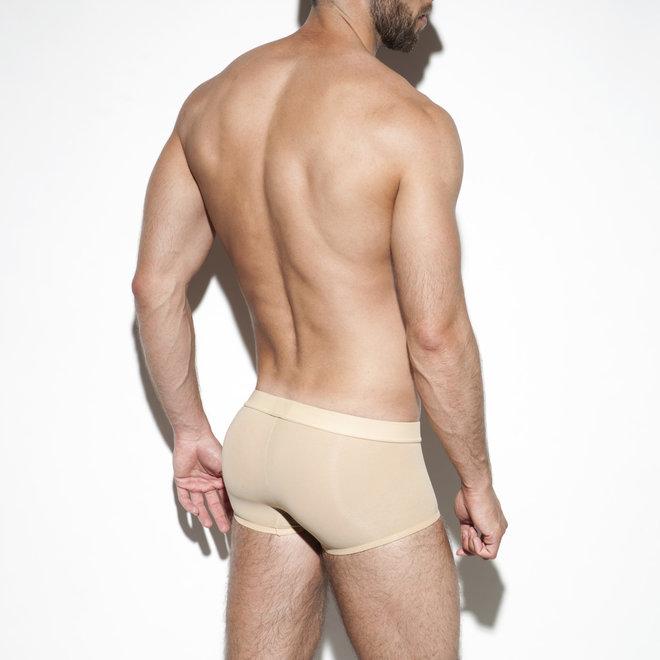 ES second skin trunk beige