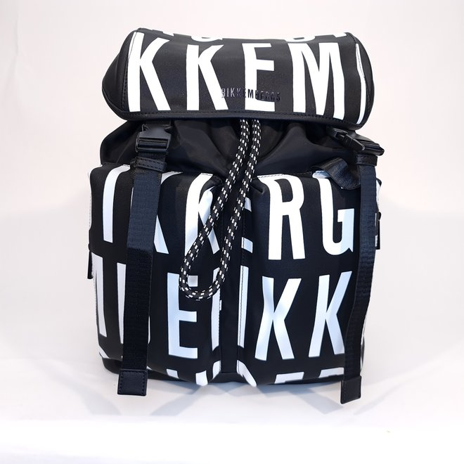 Bikkembergs backpack sporty