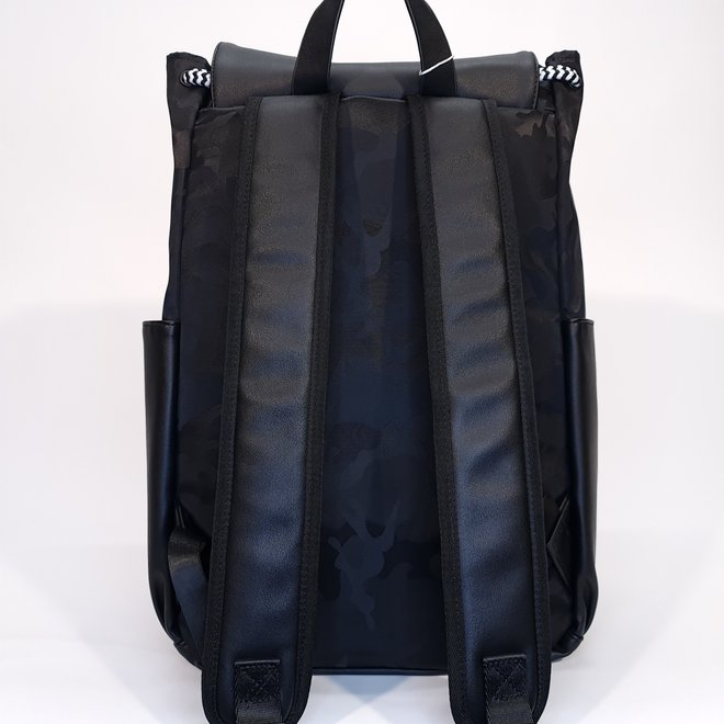 Bikkemberg backpack troop