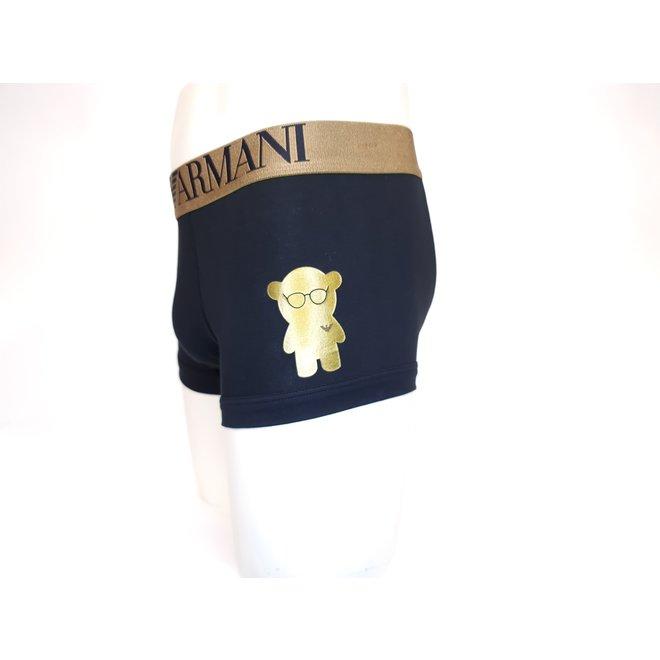 Emporio Armani limited bear boxer