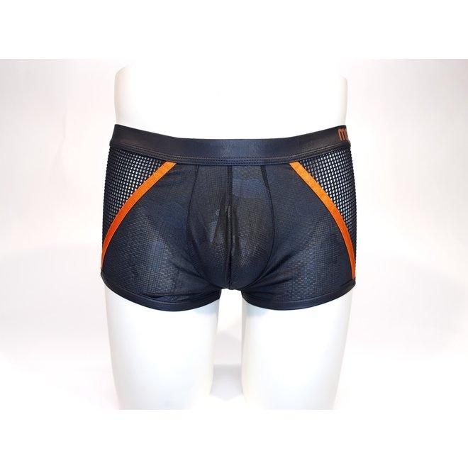 Male power Camo sport short