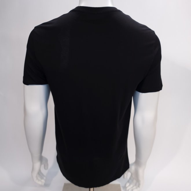 Armani Exchange insta t-shirt black
