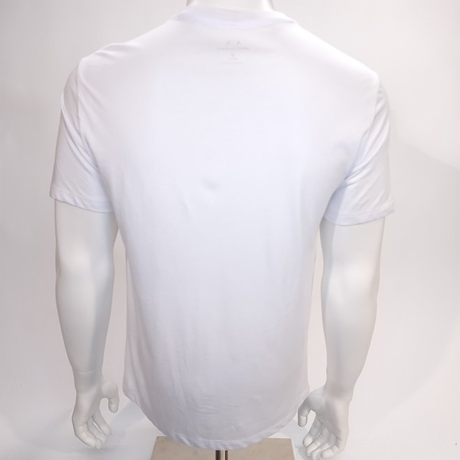 Armani Exchange insta t-shirt white