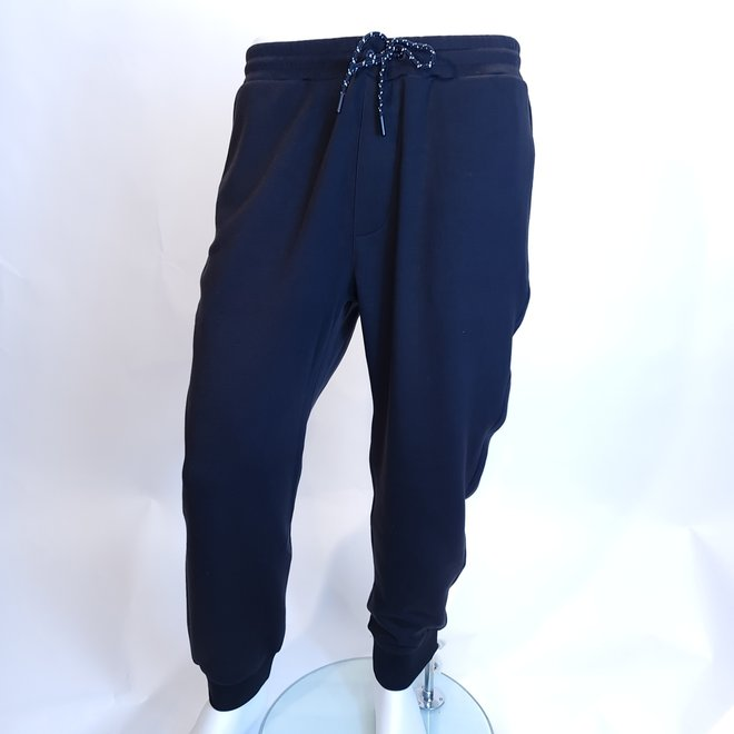 Armani Exchange sweatpants black