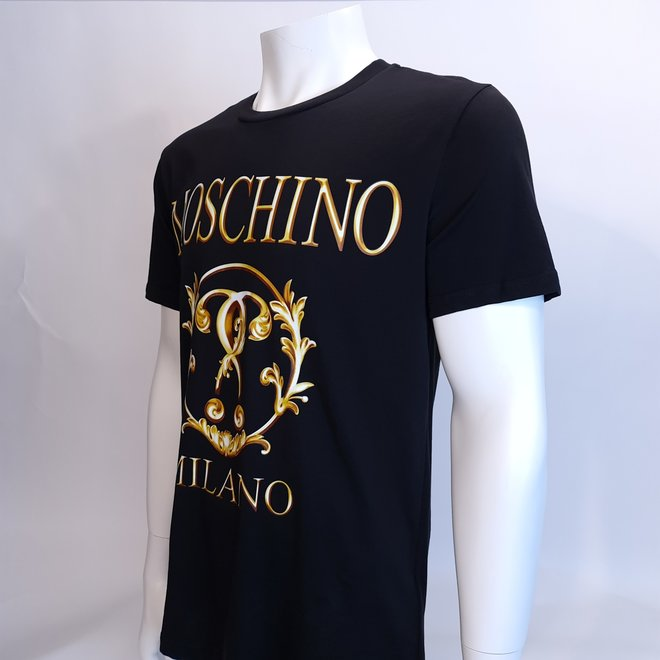 Moschino couture milano t-shirt