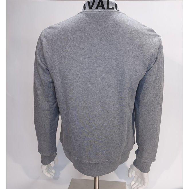 Just Cavalli crewneck grey