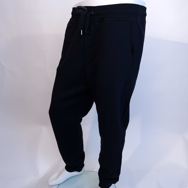 Just Cavalli sweatpants black