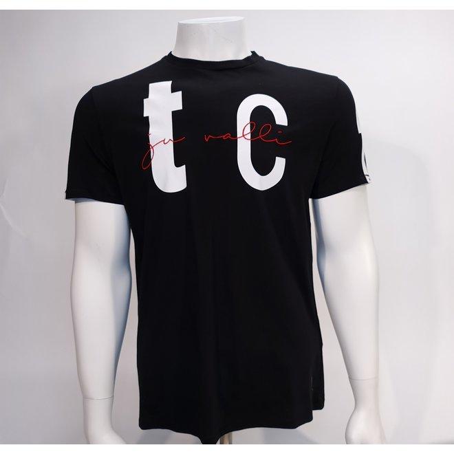 Just Cavalli t-shirt black