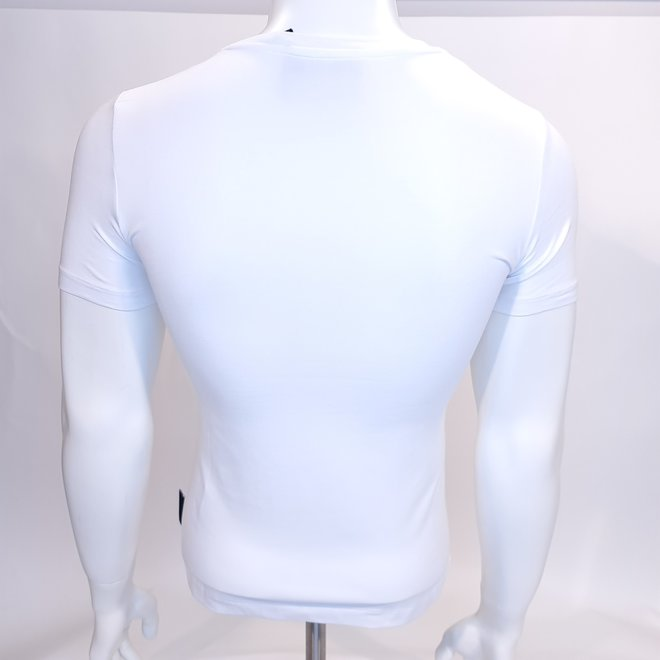 Versace couture t-shirt white