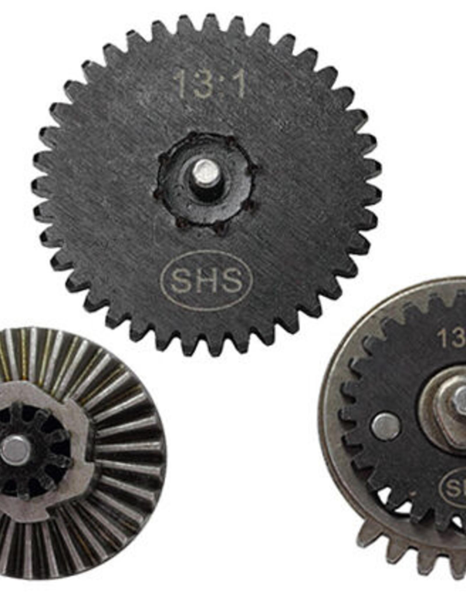 SHS SHS (RA) 13:1 GEARS
