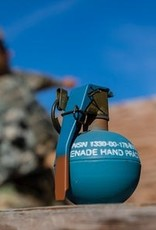 ARMY BLANK FIRING TRAINING GRENADE