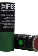FBS Single Vent Smoke (M38 Green Smoke)-Friction Device