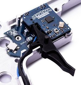 JEFFTRON Jefftron Leviathan - V2 Front Wired with Blue trigger by Jefftron