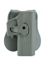 BIG FOOT Big Foot 17 Series Quick Release Holster (Right - OD)